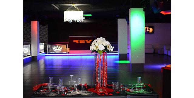 Rey Music Club Via Campana, 262 - Pozzuoli - Napoli
