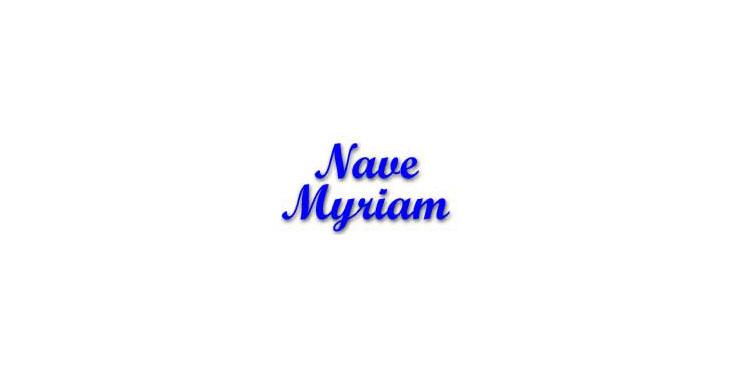logo nave myriam